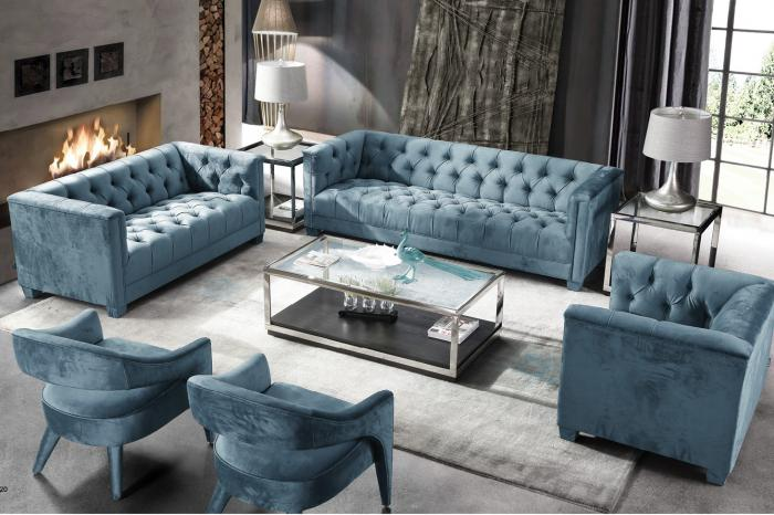 NEW! Contemporary Sofa and Furniture Collections- In Soon!