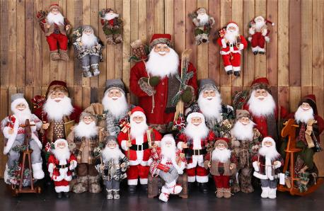 2016 Santa Collection - Available to View & Order Now!