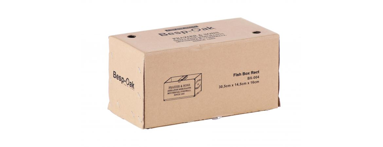 Genial Rectangular Fish Box   Frazier U0026 Sons