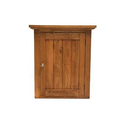 Right Hand Wall Cabinet with 1 Door