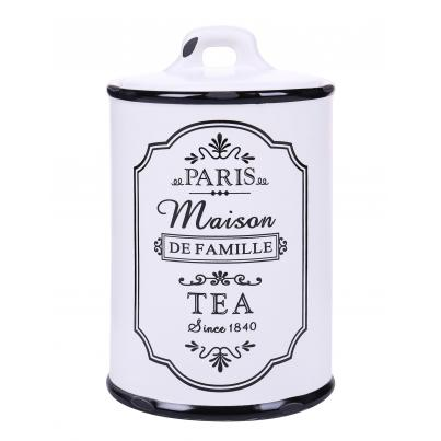 Pack of 24 - 7inch Tea Canister