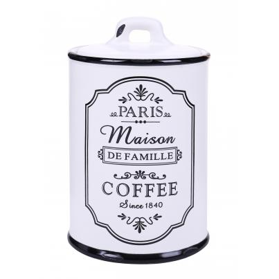 Pack of 24 - 7inch Coffee Canister