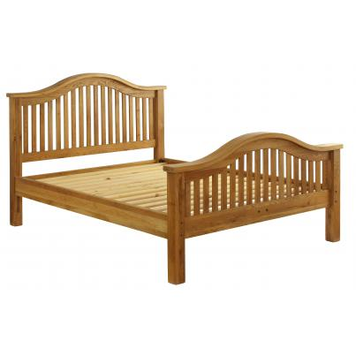 High End 5ft King Size Bed