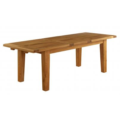 Extension Dining Table 1.9 - 2.5