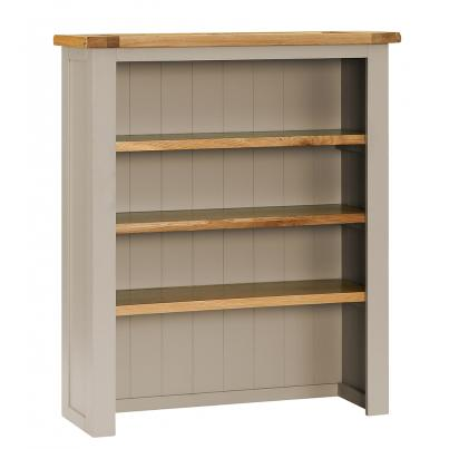 Hutch with 3 Shelves