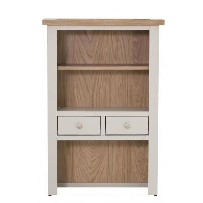 2 Drawer Hutch