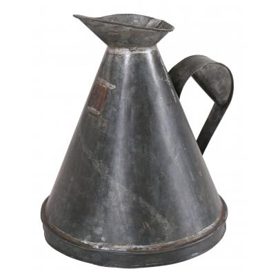 Pack of 2 - Original Iron Measuring Jug