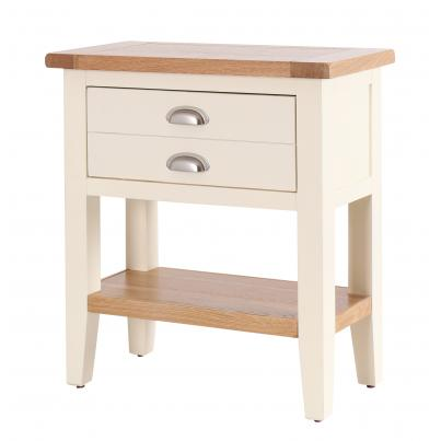 1 Drawer Console Table