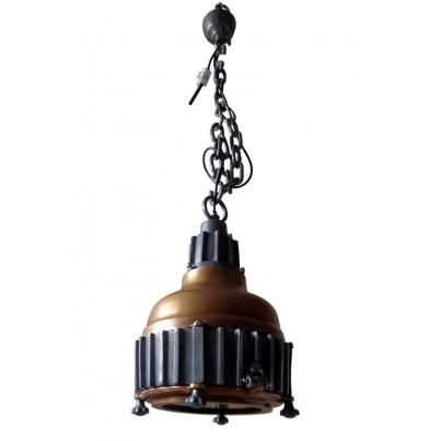 Pendant Light with Lower Detail