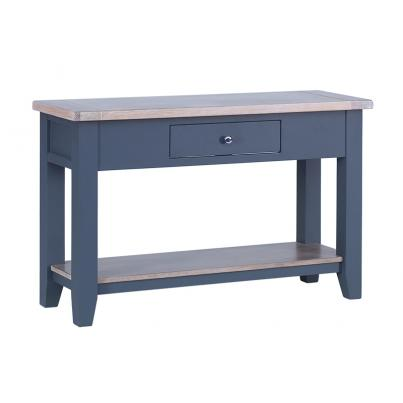 1 Drawer Hall Table