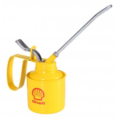 Shell Oil Applicator