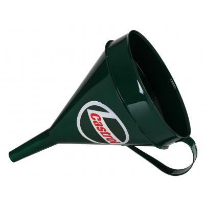 Casrol Oil Funnel Large