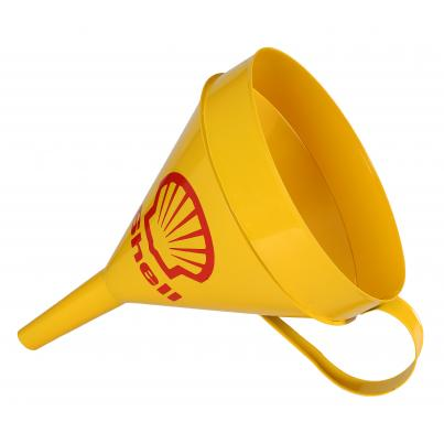 Shell Oil Funnel Medium