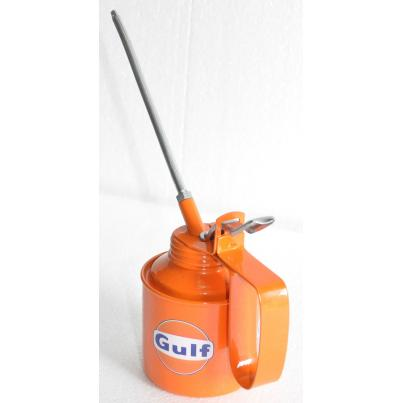 Gulf Oil Applicator