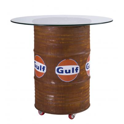 Gulf Table Rustic