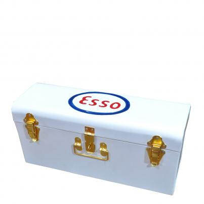 Esso Tool Box Rectangular
