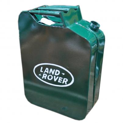 Land Rover Jerry Oil Can
