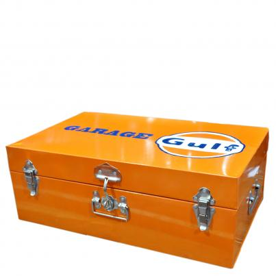 Gulf Tool Box Rectangular