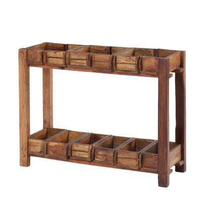 Brick Mould Table