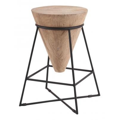 Suspended Cone Stool