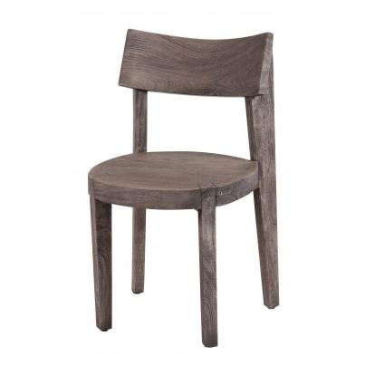 Vinegar Wood Airloft Chair