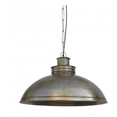 Iron Pendant Cargo Light