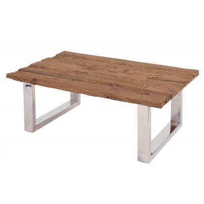 Railway Sleeper Coffee Table 120cm