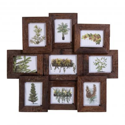 Multi Photo Frame