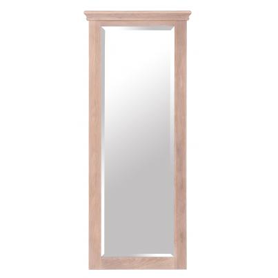 Long Rectangular Mirror