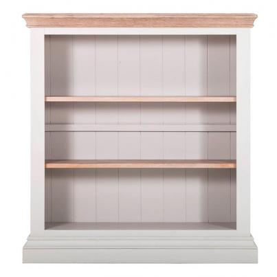 Bookcase with 2 Adjustable Shelves