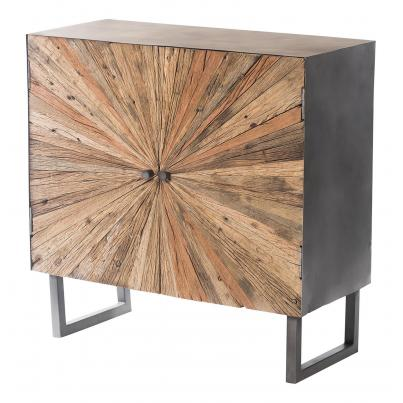 Small Sideboard with 2 Doors