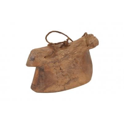 Original Antique Cow Bell Medium