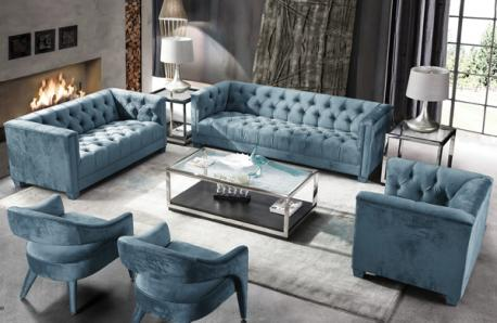 Contemporary Sofas & Furniture