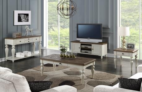 Rustic Furniture Ranges