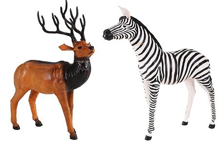 Leather Animals